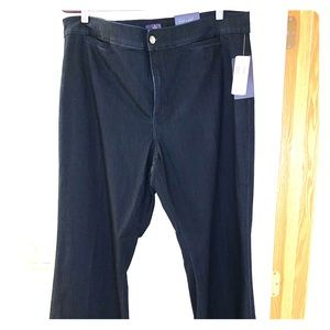 NWT Not Your Daughter's Jeans trousers